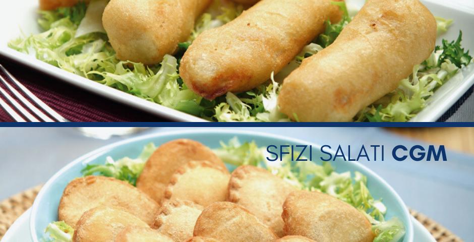 sfizi salati
