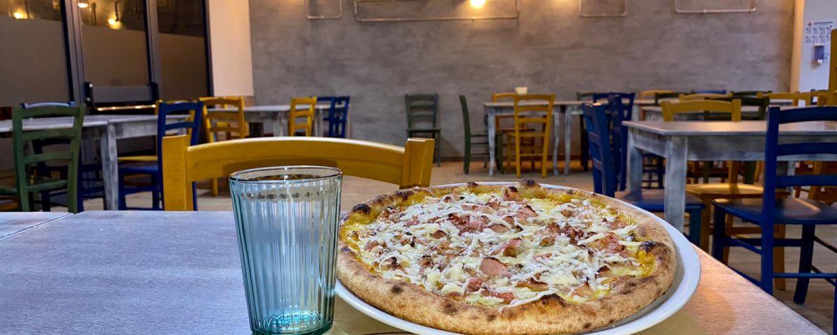 Pizzeria Inizio